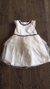 Carters 24 month dress