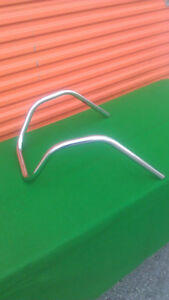1960's Chopper, Bobber & Cruiser 7/8 Pull Back Bars (NOS)