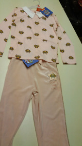 "Girls 5/6T..outfit..""Paw Patrol""....BRAND NEW WITH TAGS"