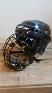Mens hockey helmet