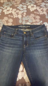 AE Jeans, Never Worn