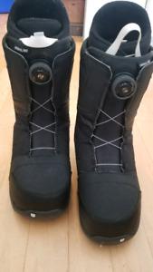 Burton Highline Snowboard Boots