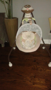 Baby swing for sale!!!