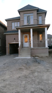 House for Rent in Ajax (Pickering Boarder)