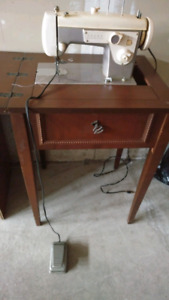 Sears Lenore Sewing Machine