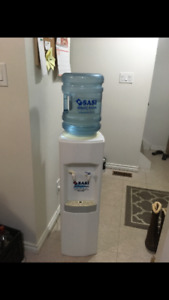 Sasi spring water cooler