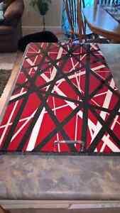 Great Xmas gift! EVH pedal board London Ontario image 3