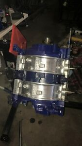 Rotary/Piston Engine Performance/ Rebuilds RX7 RX8