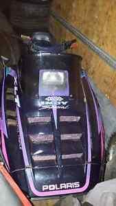 Polaris xlt special  600 2500 o.b.o