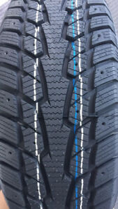 Pneus Hiver Winter Tire 225/65/16 Sunfull RF-W11