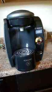 BOSCH Tassimo with T-Disc Holder