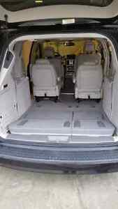 2010 Chrysler Town & Country Limited Strathcona County Edmonton Area image 8