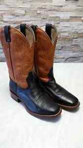 Womens Boulet Cowboy Boots-  Mint Windsor Region Ontario image 1