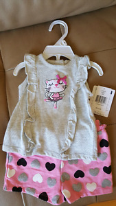 Baby summer cloth - NEW