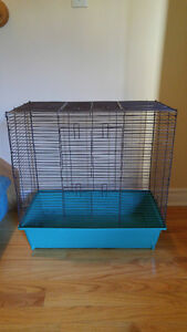 Large cage (for rats, ferrets, hamsters, etc)