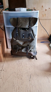 Us army back pack