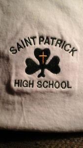 St Pat's High School Uniform Clothing