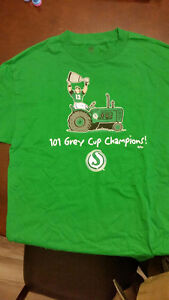 Riders Grey Cup T-Shirt