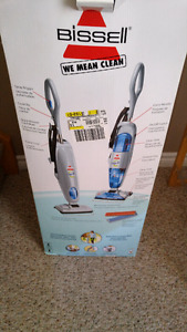 Bissell hard floor cleaner