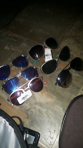 brand new shades good to go
