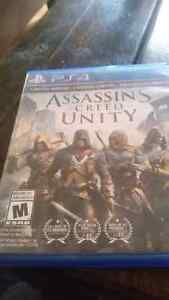 Assassin's Creed 20$ PS4