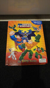 Super Hero Busy Book, Lego, Star Wars