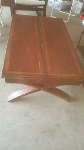 coffee table for sale $ 40