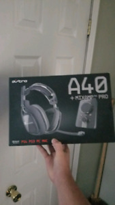 Astro A40 Mixamp Pro