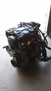2006 Jetta TDI BRM Engine