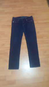 American Eagle jeans-Size 8 regular