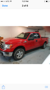 2010 Ford F-150 XLT S/C 4x4