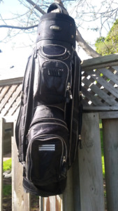 Edison golf bag
