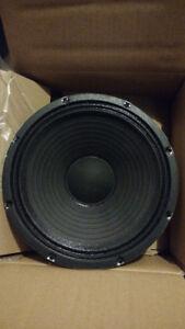 "Celestion VX10 10"" Guitar Cabinet Speaker"