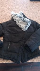 Girls winter/spring  coat 6T