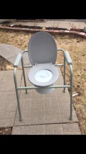 Toilet seat Commode*******