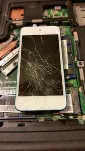 Cell phone repair starting at $40