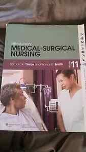 Conestoga College Practical Nursing Textbooks