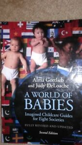World of Babies ANTHRO 1F03