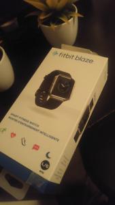 Fitbit Blaze Like new