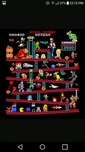 Nintendo retro Games 4