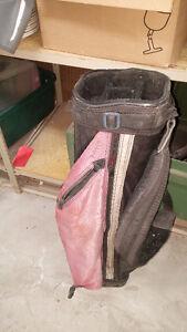 nice golf bag