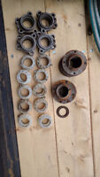 TRACTOR AND TRAILER BRAKE PARTS