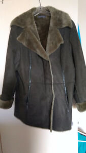 Winter Coat from Additionelle, size 20, brand new condition