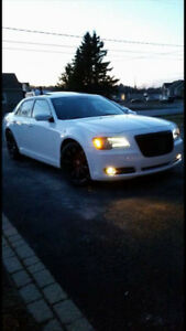 Chrysler 300s nego