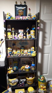 Despicable Me toys and items
