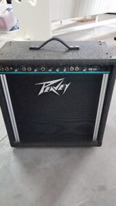 PEAVY KB60 piano/guitar amps