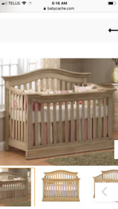 Baby Buy Or Sell Cribs In British Columbia Kijiji Classifieds