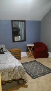 Clean Rooms for Rent!