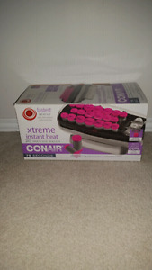 Conair hot rollers. Instant curls!!! Brand New!!
