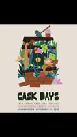 Cask Days 2018 Session 3